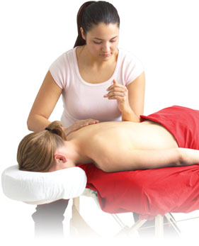 Massage Therapist Program